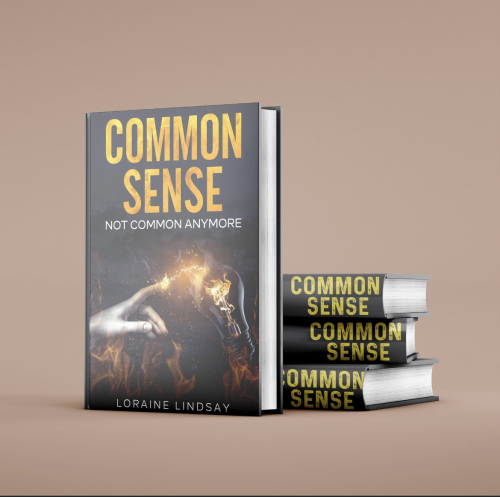 First Additional product image for - Ebook- Common Sense Not Common Anymore