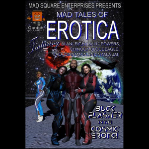 Mad Tales of Erotica - Volume 15 | eBooks | Comic Books