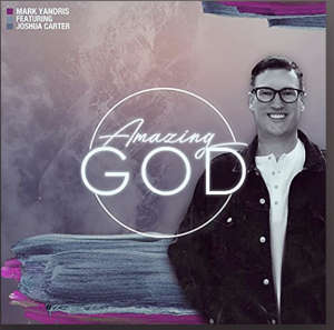 Amazing God Exalted Above All | Music | Gospel and Spiritual
