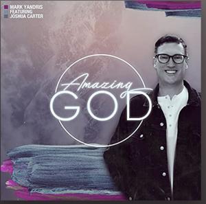 Amazing God My Jesus Stems | Music | Gospel and Spiritual