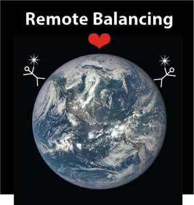 remote balancing class manual