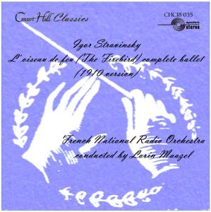 Stravinsky: L' oiseau de feu (The Firebird), complete ballet (1910 version) | Music | Classical