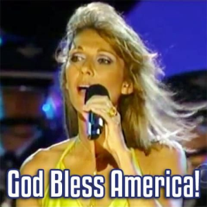 God Bless America – Custom arranged for vocal solo (female) with full orchestra and SATB choir and inspired by Celine Dion. | Music | Folk