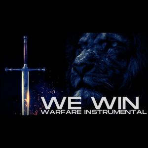 we win - intercession instrumental