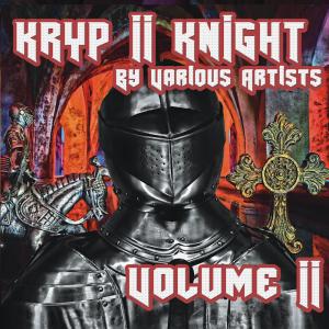 kryp ii knight, vol. 2 by various artists