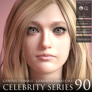 celebrity series 90 for genesis 3 and genesis 8 female (8.1)