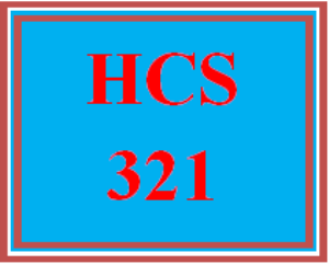 hcs 321 wk 4 - reports, request for proposals, and proposals