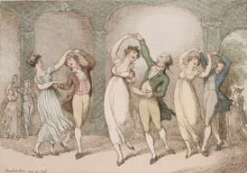 White : Collection of New and Favourite Dances : Full score | Music | Classical