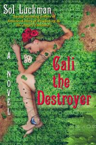 cali the destroyer epub
