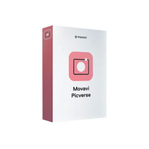 movavi picverse personal for windows - 1 year subscription