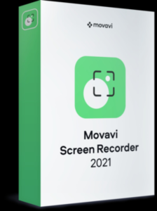 movavi screen recorder 21 for mac – business lifetime subscription