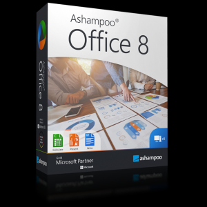 Ashampoo Office 8 | Software | Other