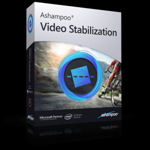 Ashampoo Video Stabilization | Software | Audio and Video