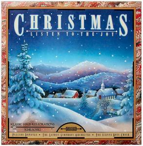 christmas - listen to the joy - london symphony orchestra