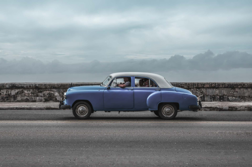 Fourth Additional product image for - Cuban Classic Cars - Set 1 - Package - JPEG Web Size (1920 x 1280) - 9 Pictures
