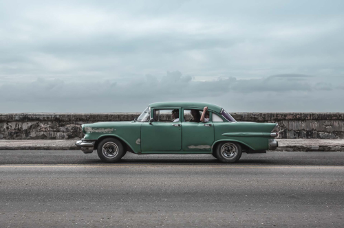 First Additional product image for - Cuban Classic Cars - Set 1 - Package - Tiff Original Size  (5760 x 3840) - 9 Pictures