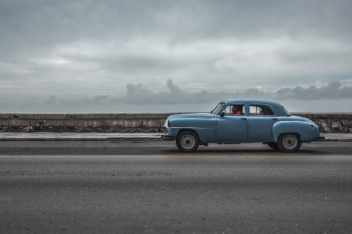 First Additional product image for - Cuban Classic Cars - Set 2 - Package - Tiff Original Size  (5760 x 3840) - 4 Pictures