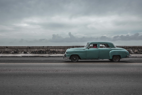 Second Additional product image for - Cuban Classic Cars - Set 2 - Package - Tiff Original Size  (5760 x 3840) - 4 Pictures