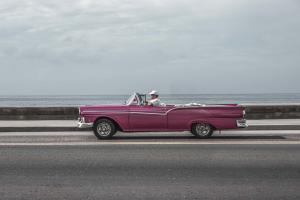cuban classic cars - set 3 - package - jpge original size (5760 x 3840) - 3 pictures