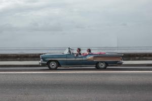 cuban classic cars - set 5 - package - tiff original size (5760 x 3840) - 2 pictures