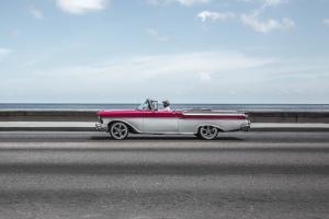 cuban classic cars - set 6 - package - jpge original size (5760 x 3840) - 1 pictures