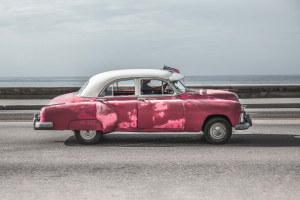 cuban classic cars - set 7 - package - jpge original size (5760 x 3840) - 7 pictures