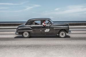 cuban classic cars - set 8 - package - tiff original size (5760 x 3840) - 8 pictures