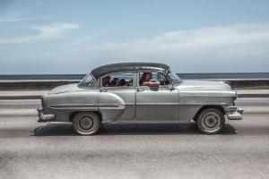 cuban classic cars - set 9 - package - tiff original size (5760 x 3840) - 18 pictures