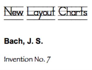 bach, j.s.: invention no. 7 in e minor