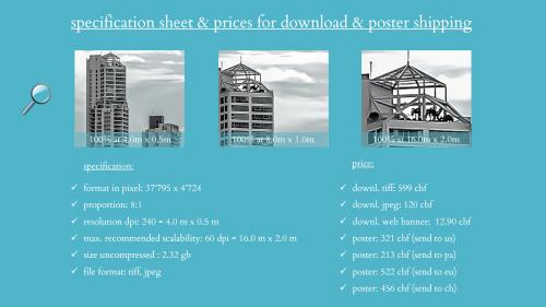 First Additional product image for - splendit panama city skyline 5 (4.0 x 0.5 m) jpeg web size