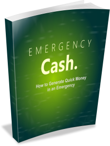100 + ways to find cash for emergencies