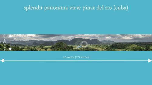 Second Additional product image for - splendit panoramas - cuba package (3 panoramas) jpeg original size