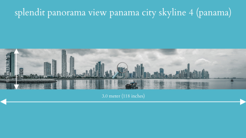 Third Additional product image for - splendit panoramas - panama package (7 panoramas) tiff original size