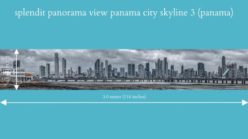 Second Additional product image for - splendit panoramas - panama package (7 panoramas) jpeg original size