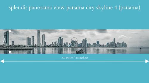Third Additional product image for - splendit panoramas - panama package (7 panoramas) jpeg original size