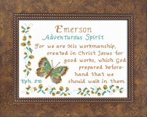 name blessings - emerson 2