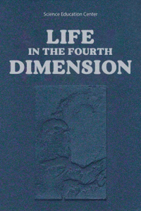 life in the fourth dimension