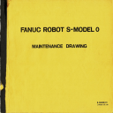 FANUC Robot M - Model 0 Maintenance Drawing (Full Schematic Circuit Diagram) | Documents and Forms | Manuals