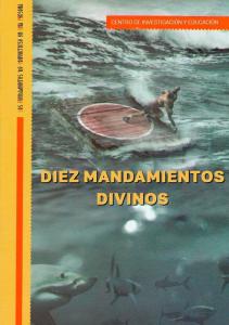 diez mandamientos divinos