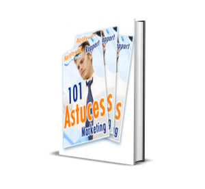 101 astuces marketing