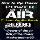 You Are The Heir Of The Power Of The Air   Audio Books   Religion and Spirituality