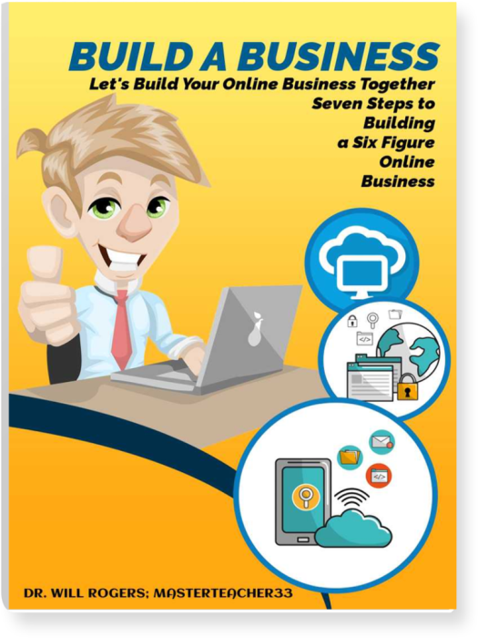 First Additional product image for - Build A Business Audio Book