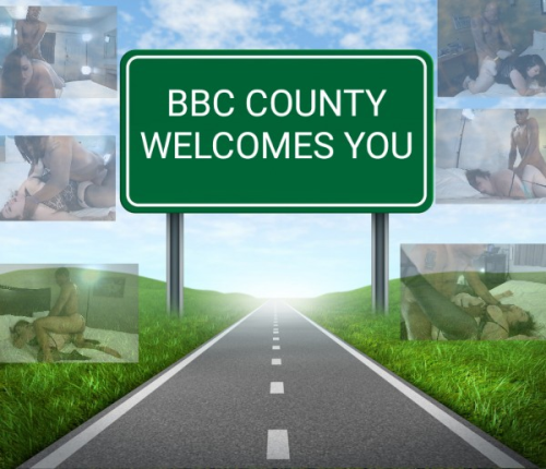 First Additional product image for - BBW Farrah Fux visits BBC County (Promo)