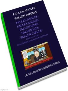 fallen angels - fallen angles - fallen lines - fallen circles