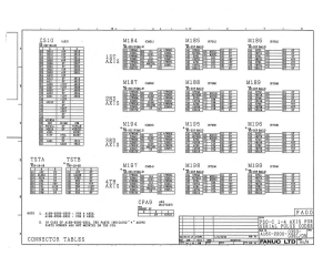 fanuc a16b-2200-0390/05 to 0391/05 fs0c, fs0d axe control card for serial pulse coder version 05 (full schematic circuit diagram)