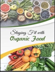 organic food ebook