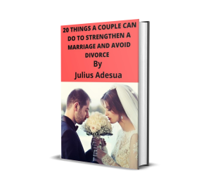20 things a couple can do to strengthen a marriage and avoid divorce