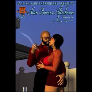 alan powers afterhours: volume 24