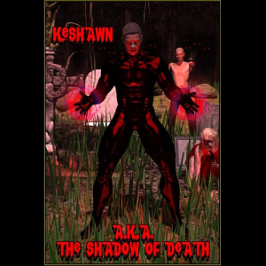 The Shadow Of Death | Photos and Images | Digital Art