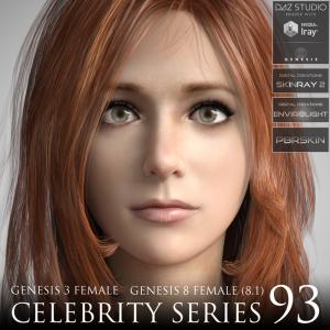 celebrity series 93 for genesis 3 and genesis 8 female (8.1)